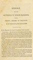 Documents printed by order of the General Assembly of North Carolina at its session of ...[1840;1841] Legislative documents