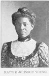 Mattie Johnson Young