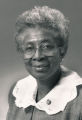 Senator Rosa D. Franklin: Small-Town Person, Big-City Activist