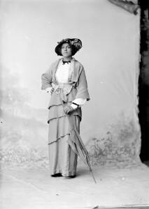 Eliza Minion