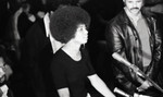 Angela Davis, Los Angeles, 1972