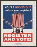 Register and Vote!