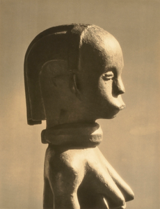 Thumbnail for African Negro Sculpture, plate 3