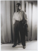 Thumbnail for Lee, Canada, as Bigger Thomas in Native Son, play by Paul Green and Richard Wright