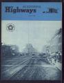 Minnesota Highways, June 1975