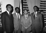 Association of Black Law Enforcement Executives, Los Angeles, 1983