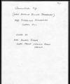 Thumbnail for John C. Pope Family Bible Records