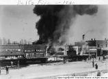 Delta fire 1940