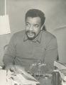 George Williams Jr., South Bend mayoral candidate, 1975
