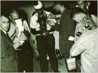 C.B. King after beating