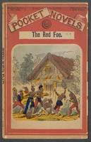 The red foe, or, The hut in the forest
