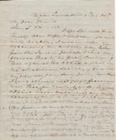 Letter to Abraham. L. Pennock, June 18, 1845