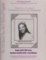Miss Black Cincinnati pageant [2000]