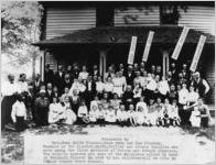 Plaster-Smith-Collier-Steele Family