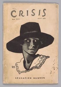 The Crisis Vol. 16 No. 3