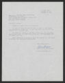 State Supervisor of Elementary Education; Incoming Correspondence, Supervisors, 1957-1958