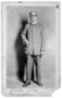 Wade H. Hamilton, railroad porter and conductor for Pullman Company, St. Paul