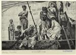 The Slave Market In Rome