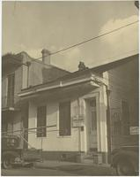 1126 Bourbon Street