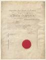 Greener, Richard Theodore Papers, 1876 December 12