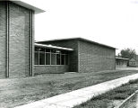 Ella P. Stewart Elementary School, Toledo, Ohio