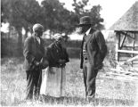 Robert R. Moton Rural Outreach