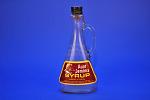 Aunt Jemima Syrup Bottle