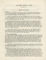 Walker--SNCC-COFO essays, 1964-1965 (Samuel Walker papers, 1964-1966; Archives Main Stacks, Mss 655, Box 1, Folder 3)