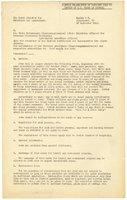 Documents concerning anti-Semitic measures