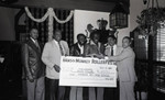 Brass Monkey Rollerfest, Los Angeles, 1981