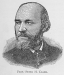 Prof. Peter H. Clark