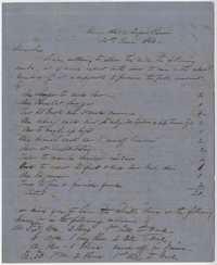 302. Thomas B. Ferguson to William Smitts -- June 21, 1866
