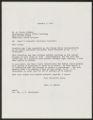 Benjamin S. Horack to Dr. A. Craig Phillips correspondence