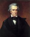 Portrait of John Caldwell Calhoun