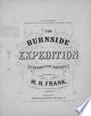 The Burnside Expedition : a descriptive fantasie for piano /