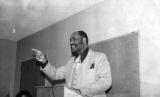 Tolliver, Stanley, forum speaker