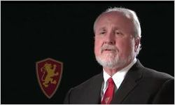 Joe Boles : Video Interview