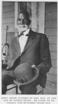 John Smith, father of Mrs. Ray, at the age of ninety-seven. He lived to be nearly one hundred years old