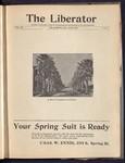 Liberator - 1905-06 Edmonds Family Liberator Collection
