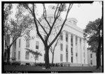 Alabama State Capitol, Dexter Avenue, Montgomery, Montgomery County, AL