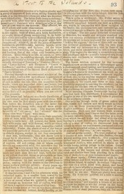 Thomas Butler Gunn Diaries: Volume 20, page 103, July 12, 1862 [newspaper clipping]
