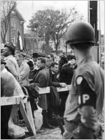 Catholicism and the Civil Rights Movement