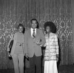 Miss Black America Beauty Pageant participants, Atlantic City, 1972