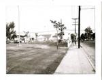 Corner view of George Washington Carver Park