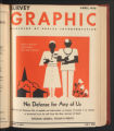 The Survey Graphic, April, 1938. (Volume 27, Issue 4)