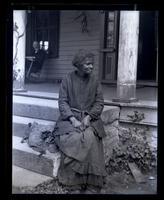 Aunt Phebe, Mcaboy's, N.C