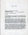 Smith--COFO correspondence, 1964-1965 (Benjamin E. Smith papers, 1955-1967; Archives Main Stacks, Mss 513, Box 1, Folder 15)