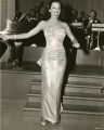 Entertainer Dorothy Dandridge