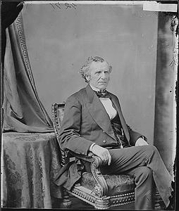 Aaron F. Perry of Ohio