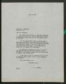 Correspondence: Rosenwald Fund, Box 5, Folder M, 1928-1929.